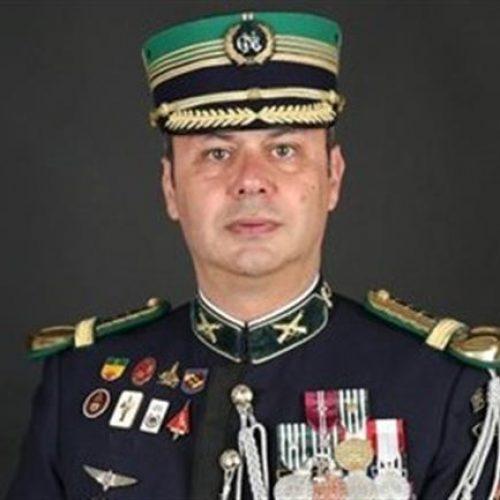 Comandante Nacional da Proteção Civil demitiu-se