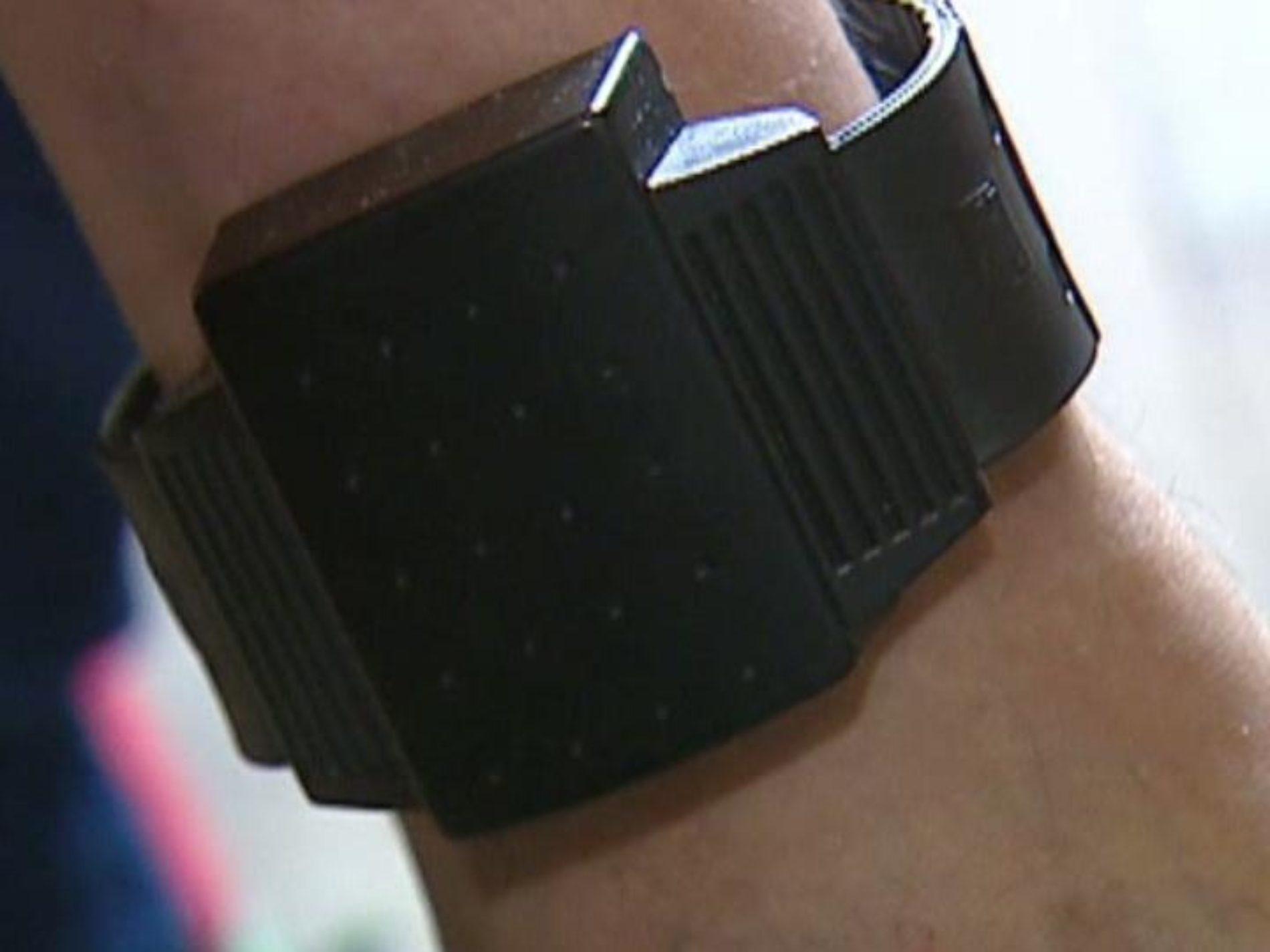 Cantanhede: Homem com pulseira eletrónica por violência doméstica