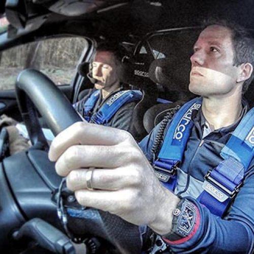 Rally de Portugal: Ogier é o favorito a bater o recorde de Alen
