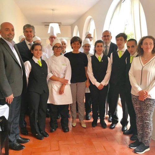 Centro de Portugal recebeu visita da Ministra do Turismo da Jordânia