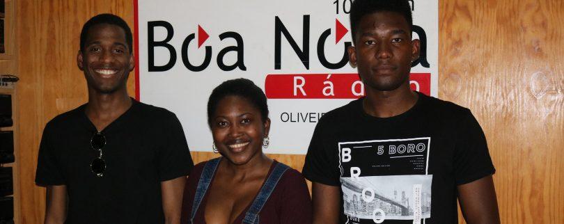 Alunos da ESTGOH comemoram Dia Internacional de África com intercâmbio cultural