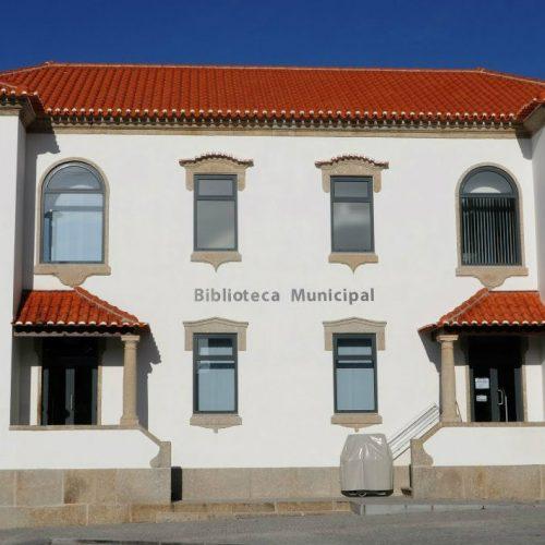 Biblioteca Municipal de Oliveira do Hospital comemora 7º aniversário
