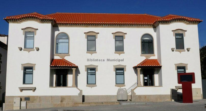 Oliveira do Hospital: Mais de 37 mil pessoas usufruíram das bibliotecas no último ano