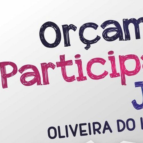 Câmara Municipal de Oliveira do Hospital lança Orçamento Participativo Jovem