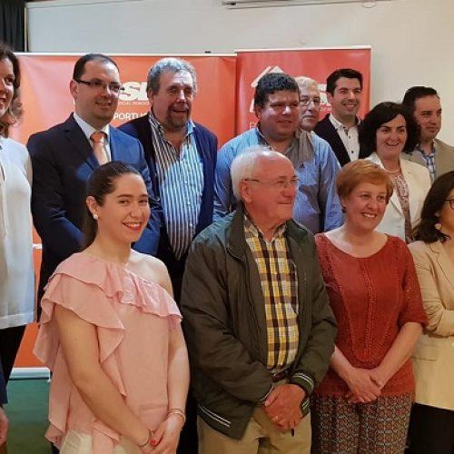 Luís Almeida tomou posse na presidência do PSD de Arganil