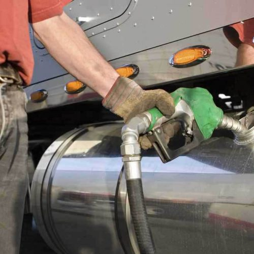Camionistas queixam-se de furto de combustível em Oliveira do Hospital