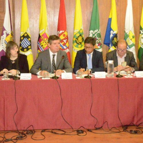 CIM Região de Coimbra promoveu iniciativa inovadora na Gestão do Risco à Escala Intermunicipal