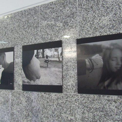 Exposição de alunos de Oliveira do Hospital alerta para a Violência no Namoro