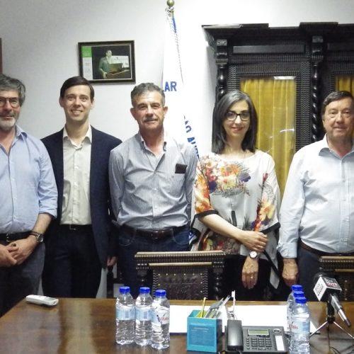 """FAAD: Herdade quer assegurar """"urgências condignas"""" à população de Oliveira do Hospital"""