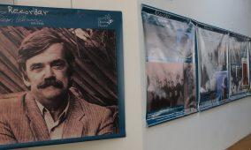 Oliveira do Hospital lembra César de Oliveira por ocasião dos 20 anos da sua morte