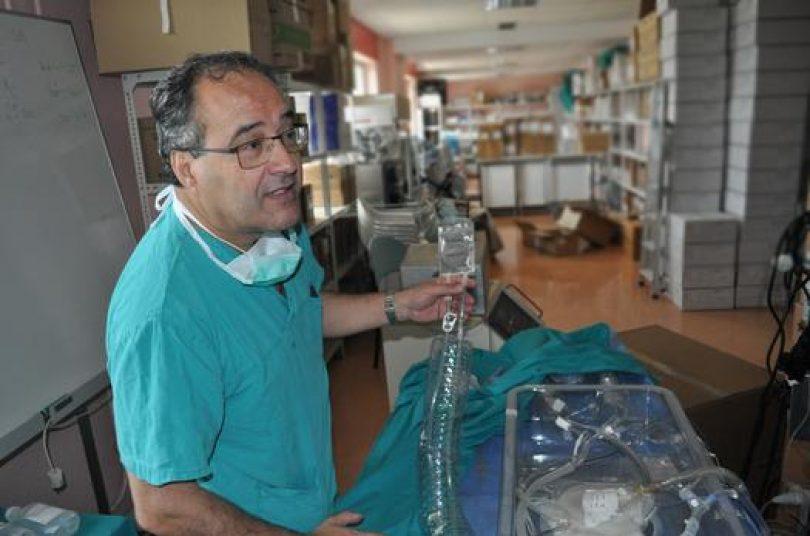 Cirurgião Manuel Antunes vai ser homenageado