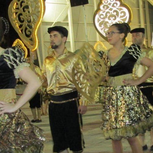"""Marchas Populares da Lagares da Beira prometem """"espetáculo de cultura e brilho"""" na noite de 30 de junho (com vídeo)"""