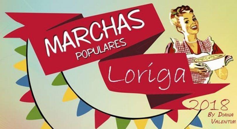 Loriga convida às Marchas Populares