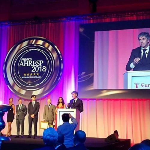 Turismo Centro de Portugal conquistou prémio de Melhor Entidade Regional de Turismo