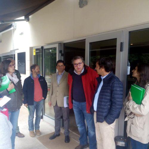 """Especialistas em pragas e doenças alertam para novos """"riscos"""" em áreas ardidas"""