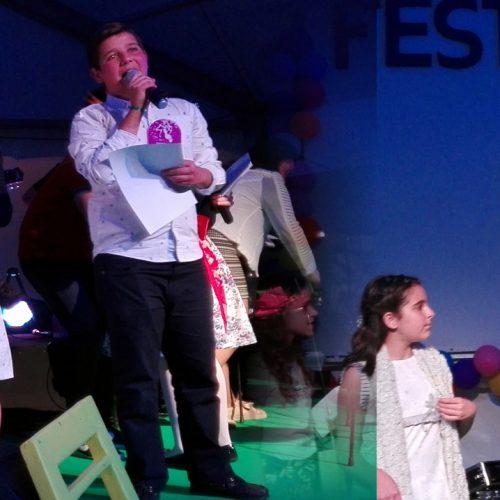 Oliveira do Hospital realiza Festival Municipal da Canção