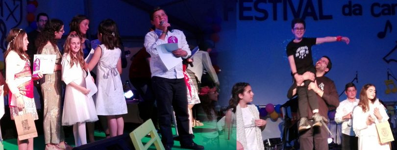 Festival da Canção revela novos talentos em Oliveira do Hospital