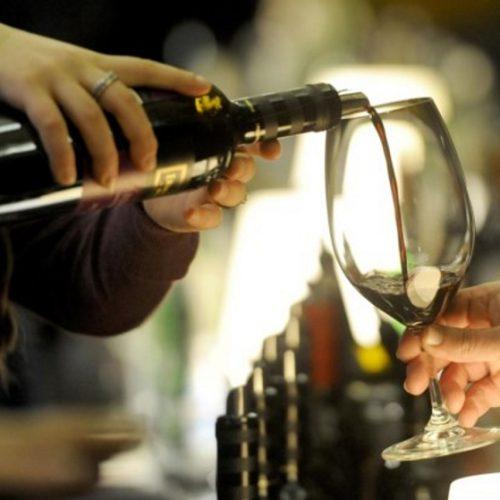 Vinhos do Centro de Portugal promovem-se em encontro que junta 450 especialistas mundiais