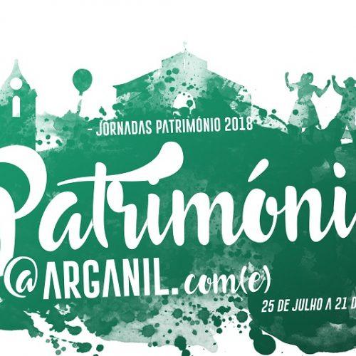 """Município de Arganil acolhe Conferência """"Património Cultural e a sua Diversidade"""""""