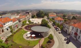 Oliveira do Hospital candidata a prémio Green Leaf pelas suas práticas ambientais