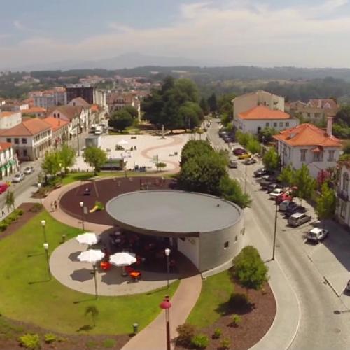 Município oliveirense lança concurso para memorial de homenagem às vítimas do grande incêndio