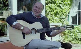Músico e compositor Fernando Pereira é o padrinho da Mesa da Beira Serra