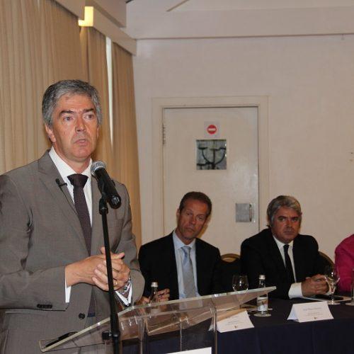 Órgãos Sociais da Turismo Centro de Portugal já tomaram posse