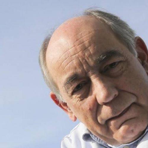 João Semedo, antigo líder do Bloco de Esquerda, morreu esta terça-feira