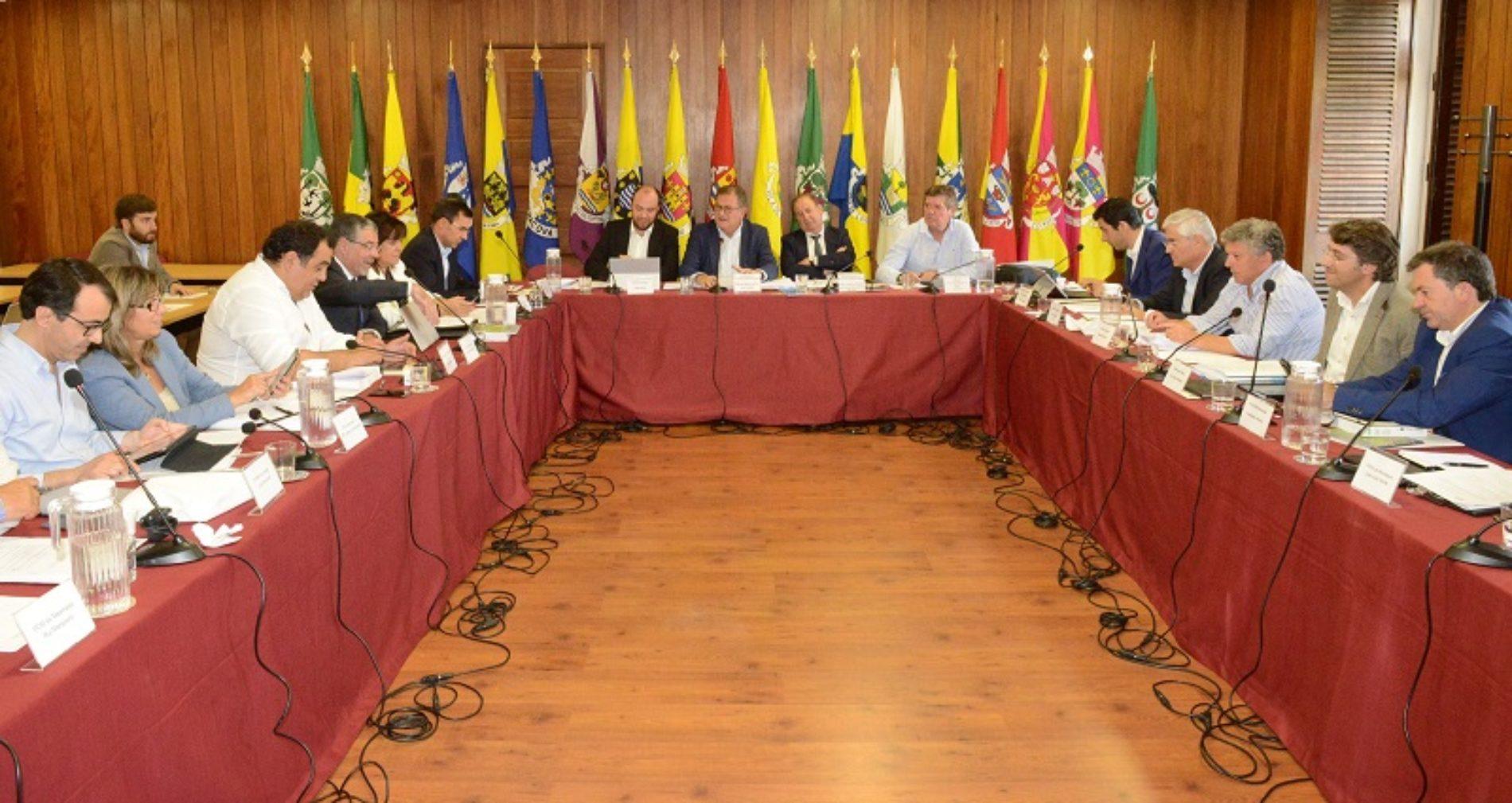 CIM Região de Coimbra apoia 28 empresas num investimento superior a 5,5 milhões de euros