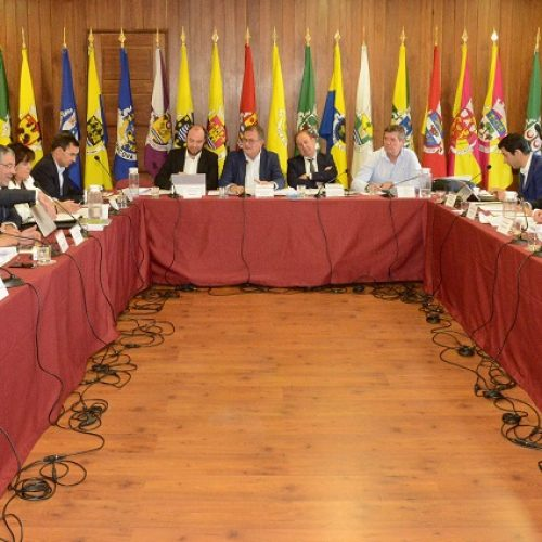 CIM Região de Coimbra congratula-se com o início das obras de requalificação do IP3