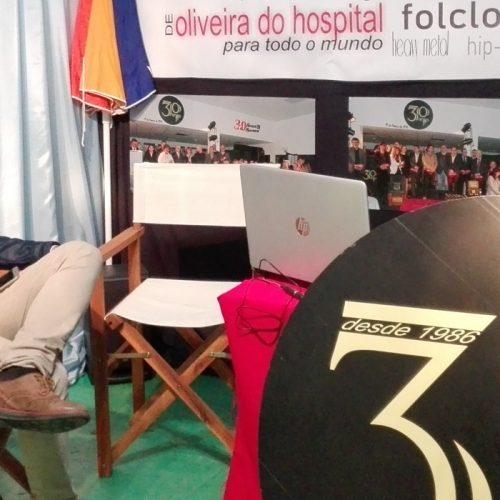 Eptoliva quer continuar a crescer em Oliveira do Hospital e na região (com vídeo)
