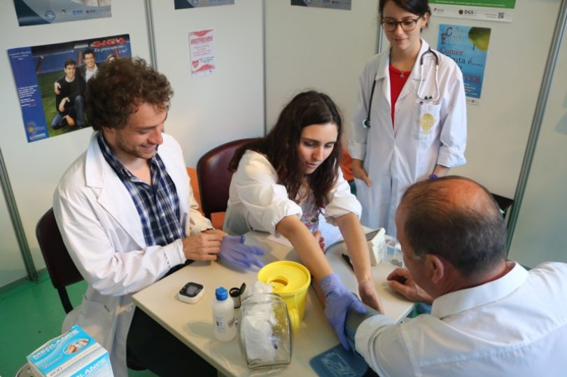 EXPOH arrancou com anúncio de novos projetos para Oliveira do Hospital (com vídeo)