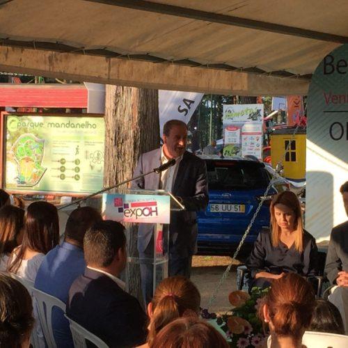Oliveira do Hospital: IEFP entregou certificados de formação profissional a 80 trabalhadores
