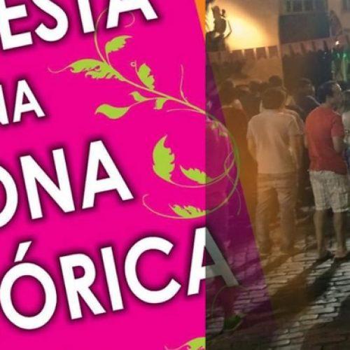 """""""Há Festa…"""" alerta para necessidade de requalificação da Zona Histórica de Oliveira do Hospital"""