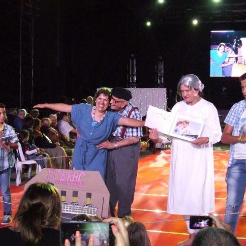 Gala Social na ExpOH envolveu todas as entidades da Rede Social