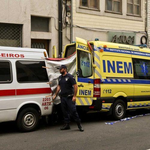 Estudante natural de Santa Comba Dão morto à facada no Porto