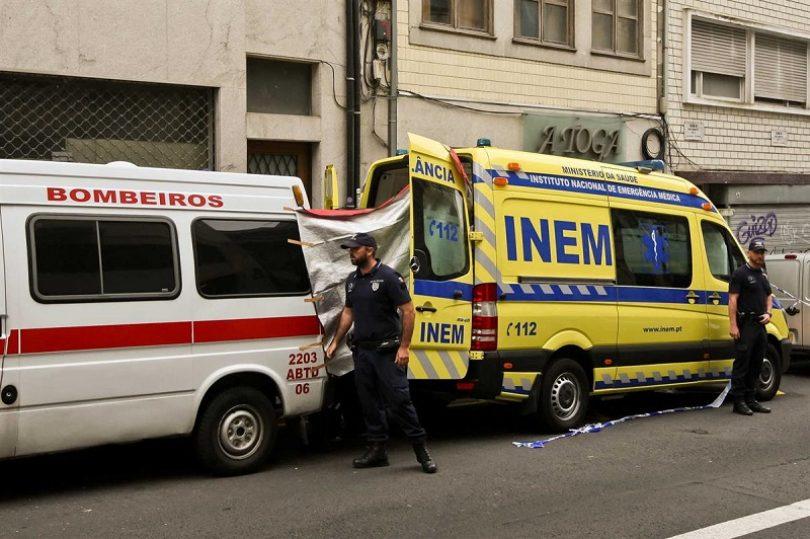 Suspeito de matar jovem de Santa Comba Dão em prisão preventiva