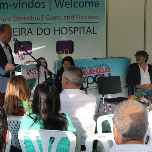"""Oliveira do Hospital com """"redução de 348 desempregados"""" face a 2015"""
