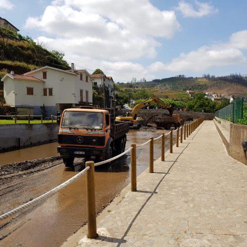 Arganil garante estar a trabalhar para repor normalidade nas Praias Fluviais