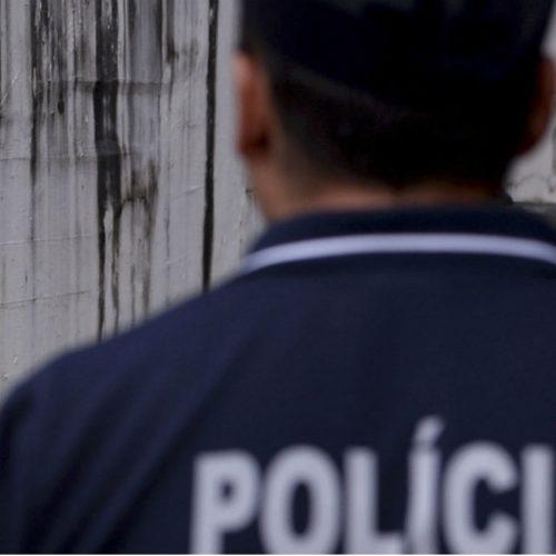 Homem 35 anos baleado na via pública em Aveiro