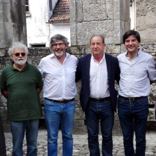 Casa da Obra vai ser convertida em Casa da Memória em Aldeia das Dez