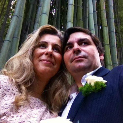 Funeral do casal Rui Nunes Figueiredo e Alexandra Nunes realiza-se amanhã