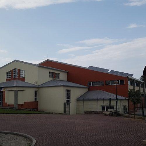 Município de Oliveira do Hospital promove eficiência energética em equipamentos públicos