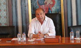 """Município oliveirense aposta em equipamentos de """"medição de ar"""" e """"educação ambiental"""""""