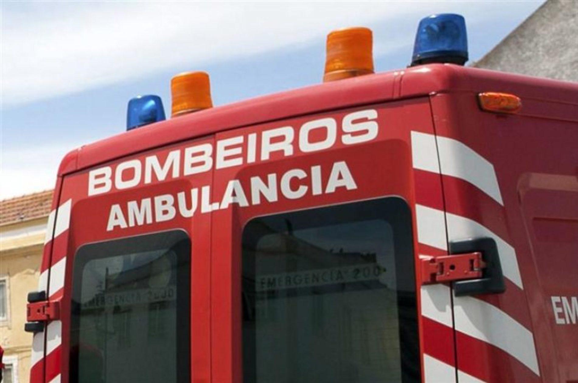 Seia: Homem morre em acidente com trator agrícola