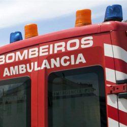 Aveiro: Acidente na EN328 provoca um morto e um ferido ligeiro