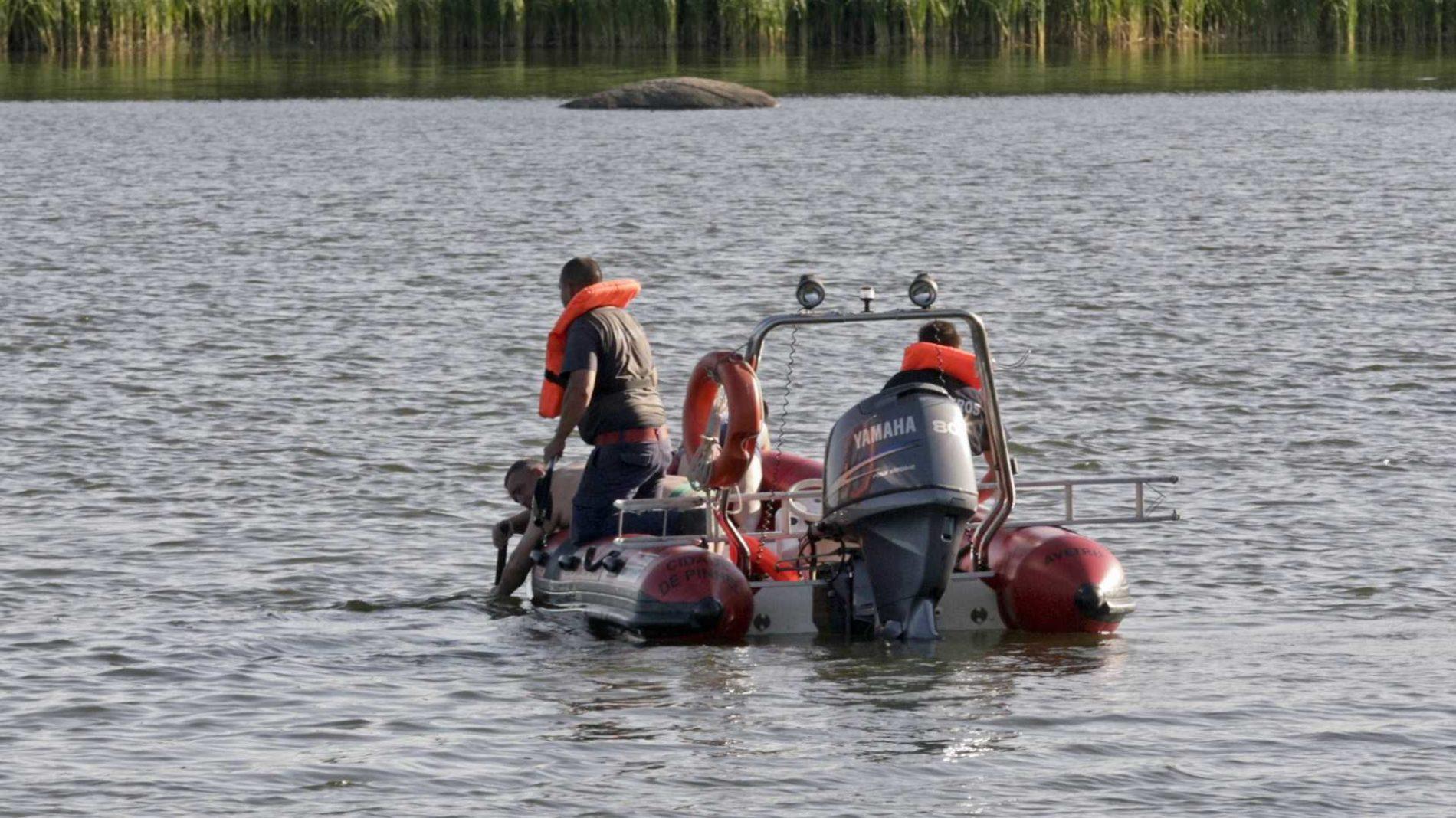 Homem morreu afogado numa represa em Castelo Branco