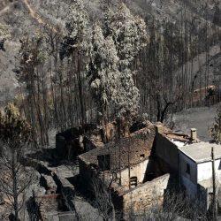 Pedrógão: Concluídas 189 das 259 casas a reabilitar através do Revita