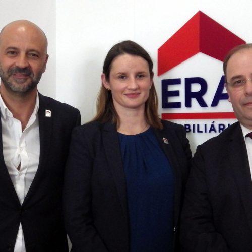 Empresas: ERA Imobiliária chegou a Oliveira do Hospital