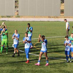FCOH vence primeiro jogo da época frente ao Leiria. ADN perdeu com o Sintrense